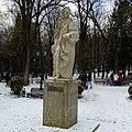 Кисловодск. Памятник А.С.Пушкину - panoramio.jpg