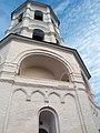 Колокольня, в Николо-Пешношском монастыре, Рогачево, поселок Луговой.jpg