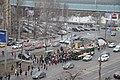 Комсомольский проспект после теракта в метро 2010.jpg