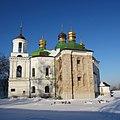 Лаврская, 5 церковь Спаса на Берестове.jpg