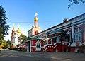 Новодевичий монастырь Успенская церковь.jpg