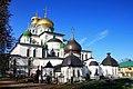 Ново-Иерусалимский (Воскресенский) монастырь, собор Воскресения Христова.jpg