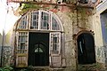 Палац Даховських, занедбані нутрощі.jpg