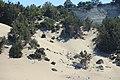 Песчаные горы. Пляж Цампика. Rhodos. Greece. Июнь 2014 - panoramio.jpg