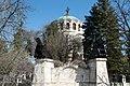 """Плевен - параклис """"Св. Георги Победоносец"""" - panoramio.jpg"""