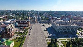 Площадь Ленина (Тула)