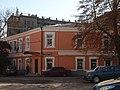 Садибний будинок на вул. Полтавський Шлях, 13.JPG