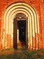 Свято-Петропавлівський храм, Петропавлівка вхід.jpg