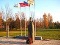 Сестрорецк. Памятник А.Коробицину.JPG