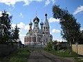 Собор Преображения Господня (25.08.2007) - panoramio - sergfokin (1).jpg