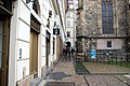 Старинная улочка. Фото Виктора Белоусова. - panoramio.jpg