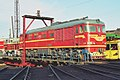 ТЭП60-0887, Russia, Saratov region, Saratov depot (Trainpix 149790).jpg