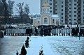 Тренування ВВ. Львів, вул. Рубчака, 21.01.2014.jpg