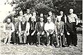 Учредители на ТКЗС Божурово на среща през 1950.jpg