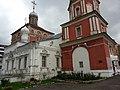 Церковь Введения во Храм Пресвятой Богородицы в Барашах, Москва 05.jpg