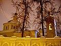 Церковь Святителя Николая Чудотворца в Старом Ваганькове фото 4.JPG