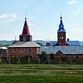 Церковь Софии, Премудрости Божией в Ире, Башкортостан - panoramio.jpg