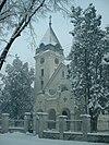 Црква Св. Ане - Вајфертова капела