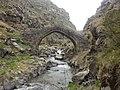 Միջնադարյան կամուրջ Միսխանա գետի վրա (1).JPG