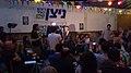 ניצן הורוביץ בחירות לראש עיריית תל-אביב יפו 2013.jpg