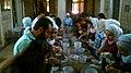 ورشة ترميم الفخار في جمعية العاديات بحلب 2017 05.jpg