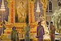 นายกรัฐมนตรี และภริยา เฝ้าฯ รับเสด็จ สมเด็จพระเทพรัตนร - Flickr - Abhisit Vejjajiva (12).jpg