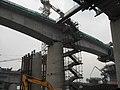 南京市将军大道高速铁路建设中 - panoramio.jpg