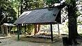 城山八幡宮(守山城本丸跡) 相撲場.jpg