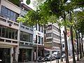 捷運中山站附近 Zhongshan - panoramio.jpg