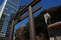日枝神社鳥居 - panoramio.jpg