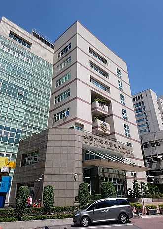Taoyuan City Government - Police Department