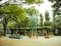 渋谷区立代々木大山公園 - panoramio.jpg