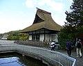 澀澤公園浮見堂 Ukimi-do in Shibusawa Park - panoramio.jpg