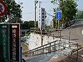 臺鐵崎頂車站入口.jpg