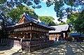 角宮神社 長岡京市井ノ内南内畑 Suminomiya-jinja 2013.12.23 - panoramio (1).jpg