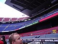 -2009-04-18 Camp Nou stadium, Barcalona, Spain (1).JPG