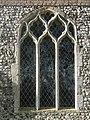 -2018-10-28 Reticulated tracery window, All Saints, Edingthorpe, Norfolk.JPG