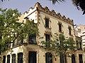 013 Casa Sagnier (centre cívic), Brusi 61.jpg
