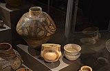 """02013 Der """"bemalten Keramik"""" vom Trypillja-Typus am Anfang des 30.Jhs.v. Chr. beim Dorfe Biltsche-Solote, B5.JPG"""