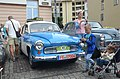 02019 1551 (2) Oldtimer Rally in the Beskids, DDR TAXI.jpg