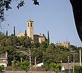 075 Ermita de Sant Eloi, des de l'avinguda de Balaguer.jpg
