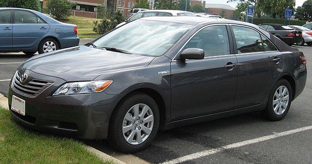 Toyota Avalon Hybrid Xle Touring Review