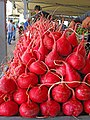 085 Eski Juva Bozori, mercat de Chorsu (Taixkent), raves.jpg