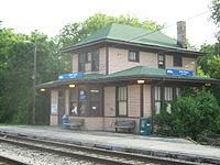 107th StreetBeverly Hills Metra Station.jpg