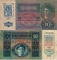 10 Kr Cz 1919.jpg