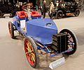110 ans de l'automobile au Grand Palais - Gardner-Serpollet biplace de course - 1902 - 002.jpg