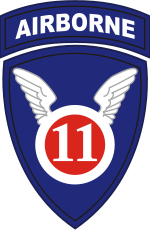 11th Airborne Division.patch.svg