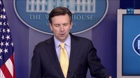 File:12-15-15- White House Press Briefing.webm