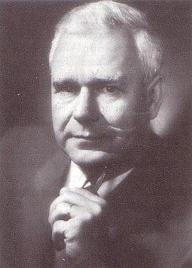 Erich Ullrich