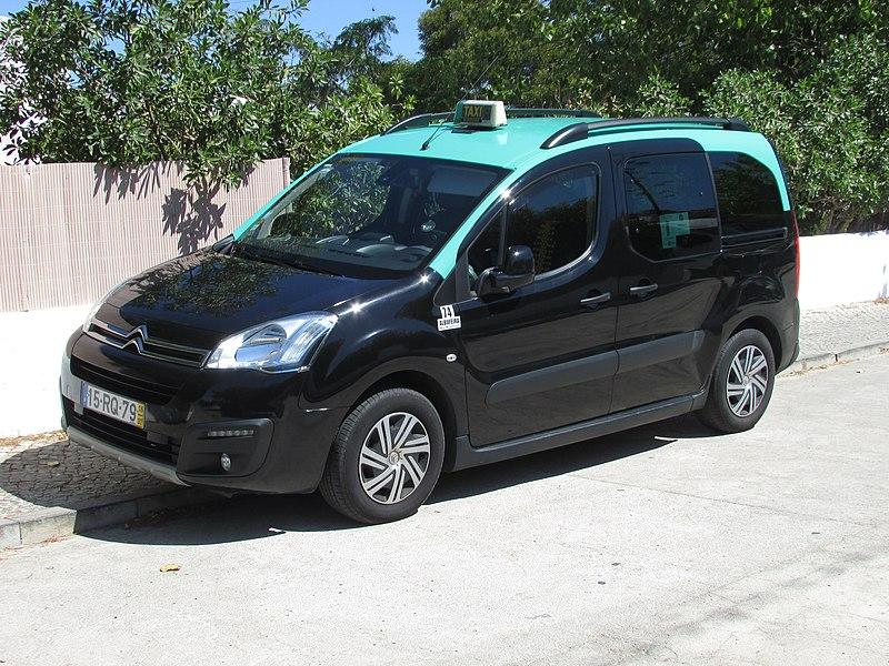 Meios de transporte em Faro
